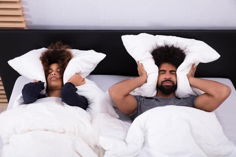 Effects of Sleep Deprivation: Moodiness and Irritability