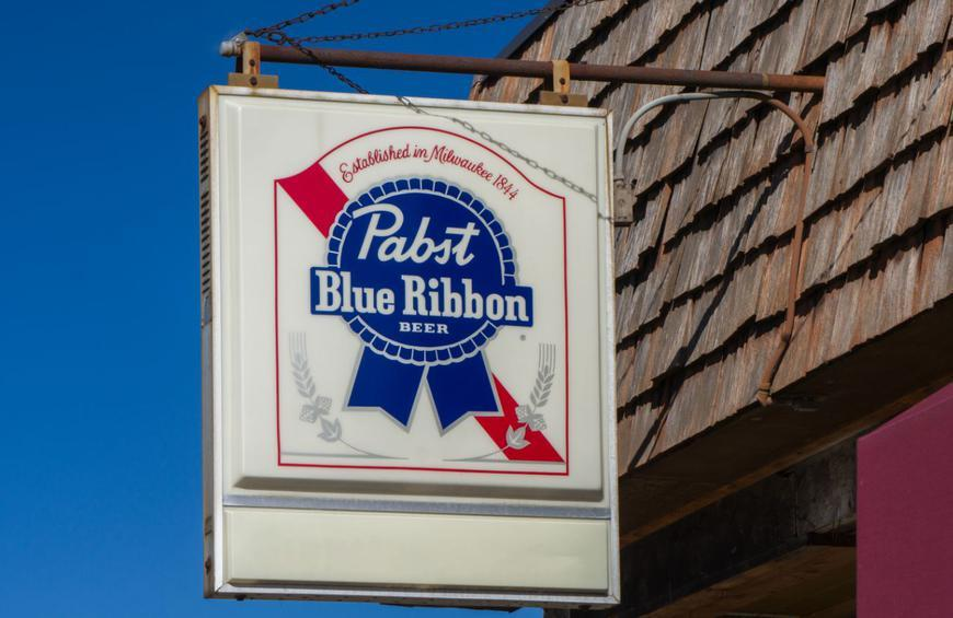 d9e71780e72105 5 Things You Didn t Know About Pabst Blue Ribbon