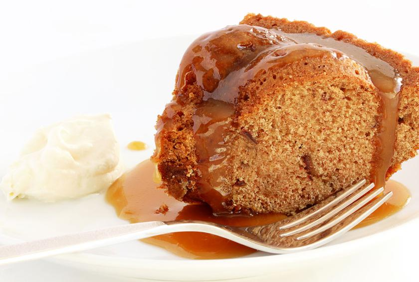 Best Topping For Toffee Cake