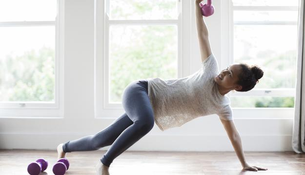 ways your body changes when you start working out
