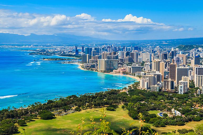Check Hawaii off your bucket list