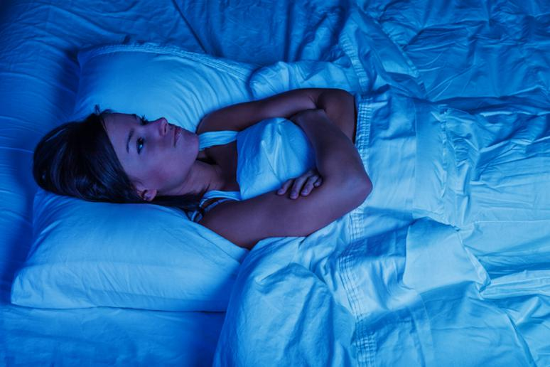 This Is What You Should Never Do Before Bed