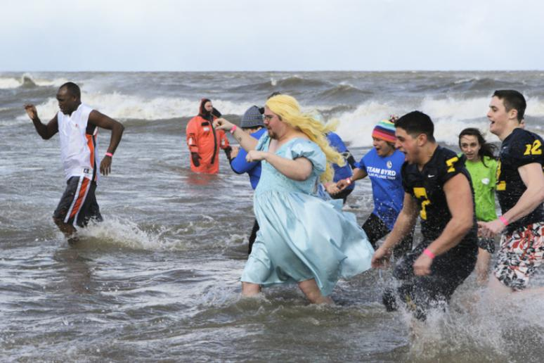 Take the Polar Bear Plunge in These 12 Cities