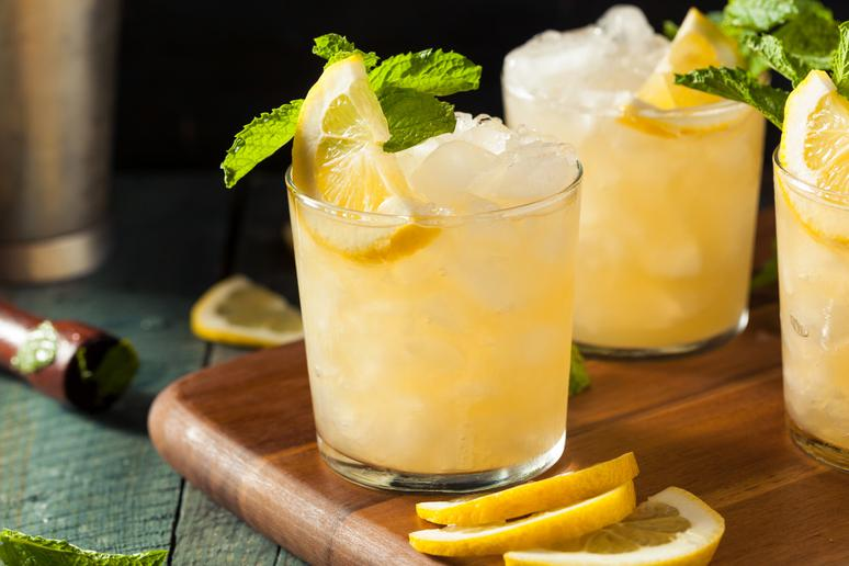 Avoid the Lemons and Cocktail Garnishes