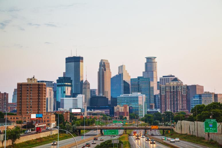 14. Minneapolis, MN