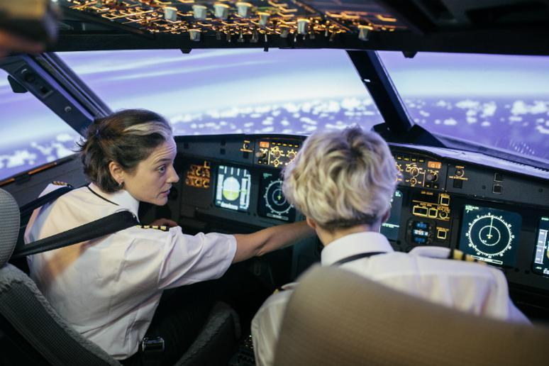 Airline Pilot Secrets That Will Make You Less Afraid to Fly
