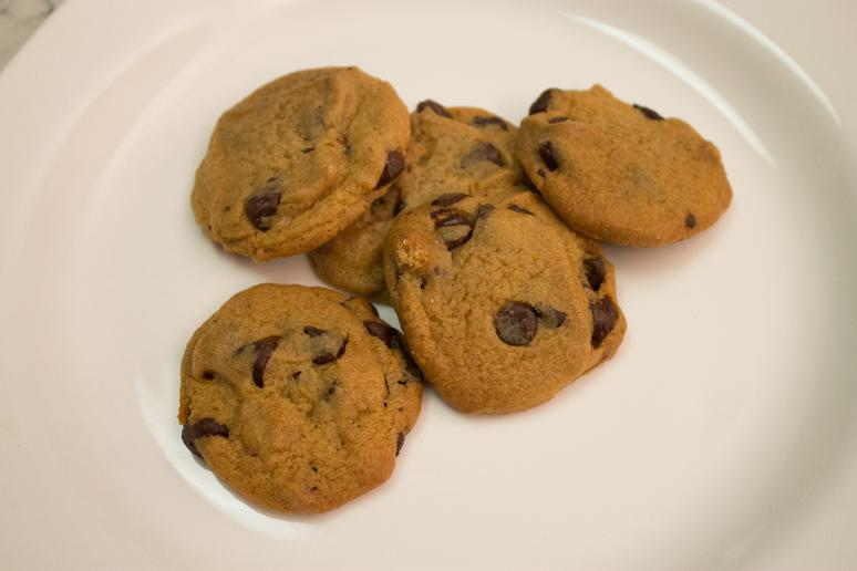 Nestle Toll House: The Cookie