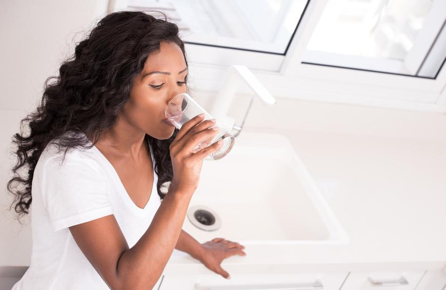 Water Fasting' Is the Next Extreme Fad Diet No One Should Try