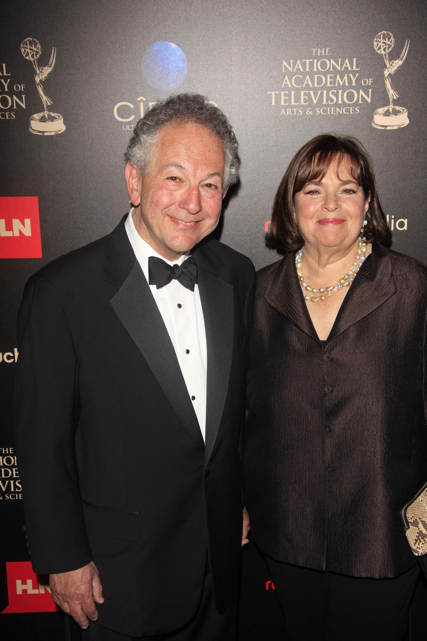 This Pint-Sized Ina and Jeffrey Garten Are the Cutest Thing You'll See All Day