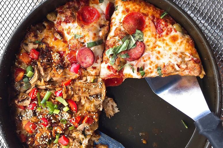 #27 Old Chicago Pizza and Taproom