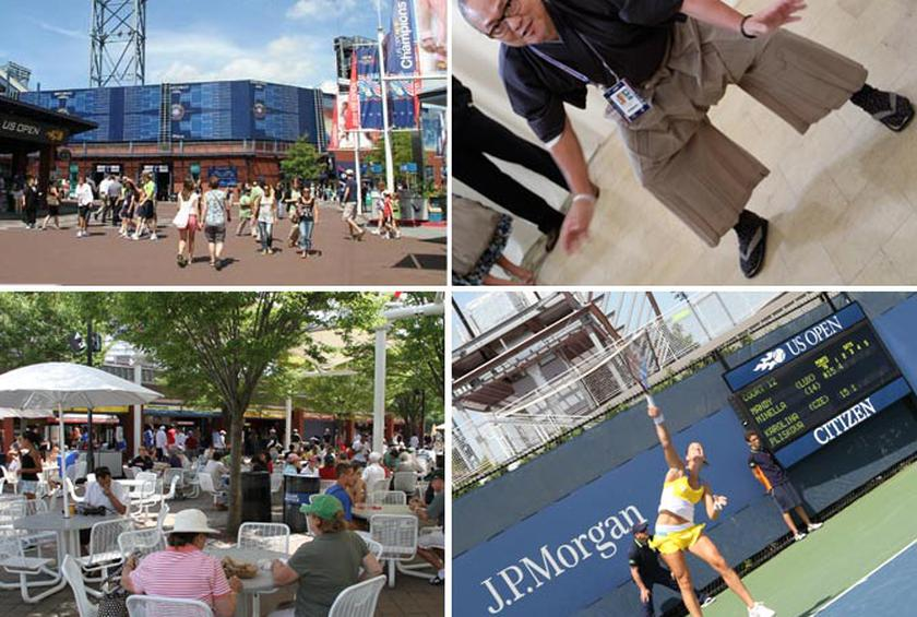Ultimate Guide to Eating at the US Open