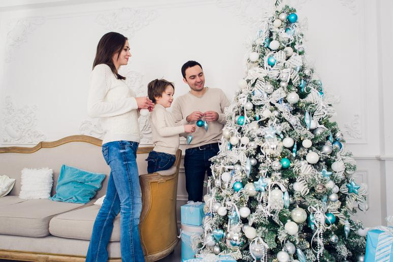 Christmas Traditions to Start