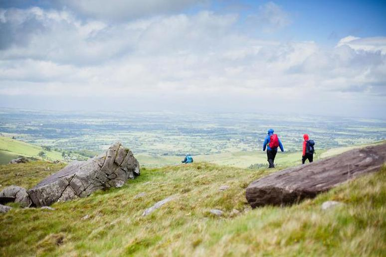Hike the Ring of Kerry Mountains, Ireland
