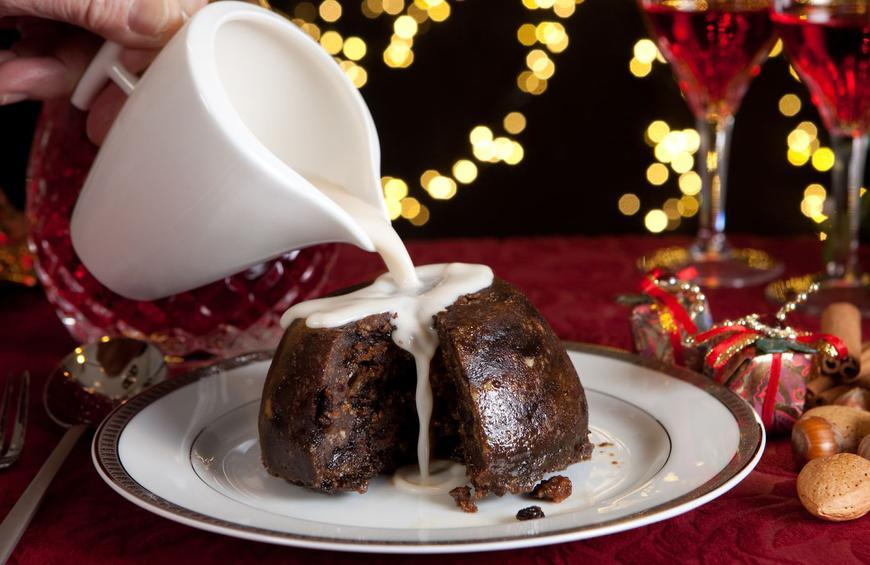 Christmas Foods.Little Known Facts About Classic Christmas Foods