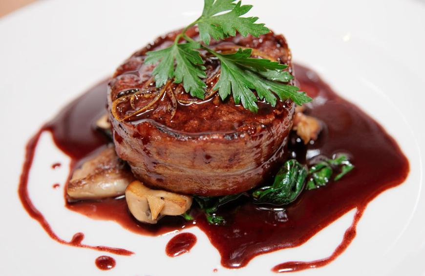 Bordelaise From A 1 Bearnaise And More The Definitive Guide To Steak Sauce Slideshow The Daily Meal,Dog Ear Mites Vs Infection