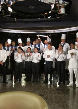 Windstar Cruises Partners with James Beard Foundation for Chefs Series