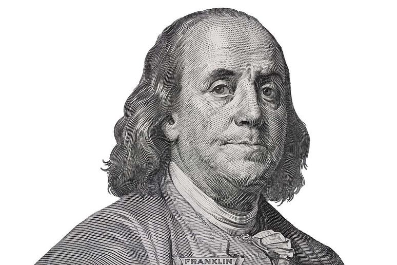 Ben Franklin Wanted the Turkey to Be Our National Bird