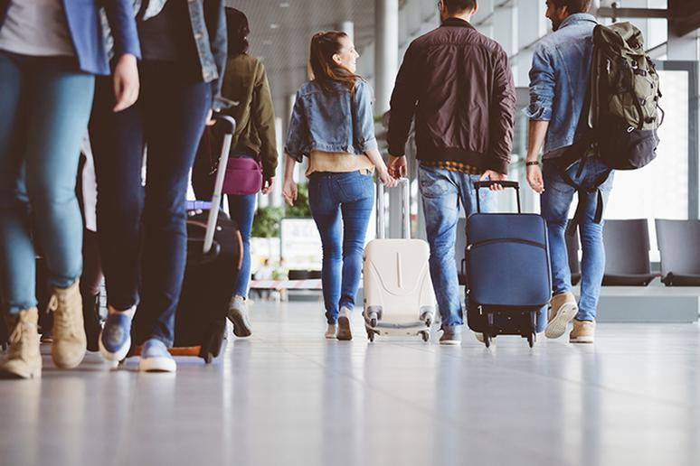 The Ultimate Holiday Airport Survival Guide