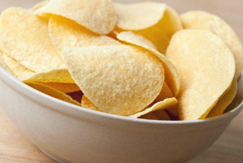 9 healthiest and unhealthiest potato chips for your party
