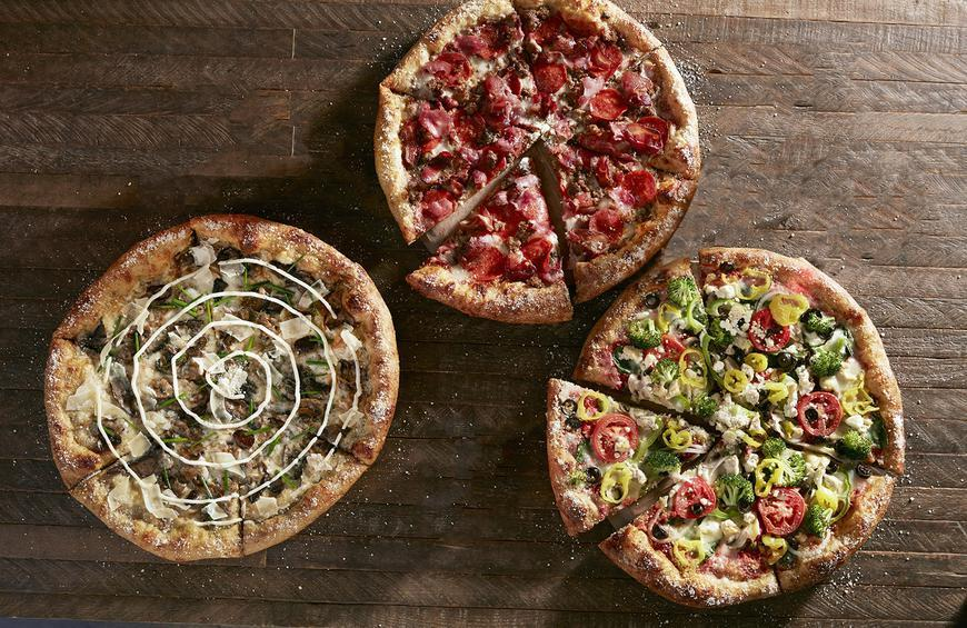 Beggars Pizza from America's 35 Favorite Pizza Chains 2017 ...