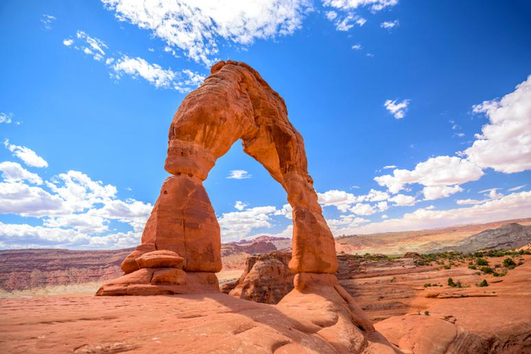 Utah – Arches National Park