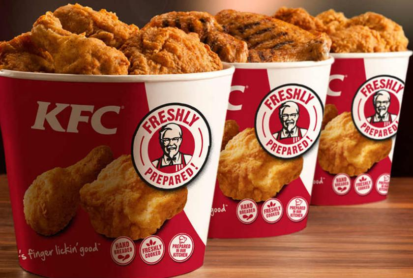 kfc is opening a 16 all you can eat buffet in japan