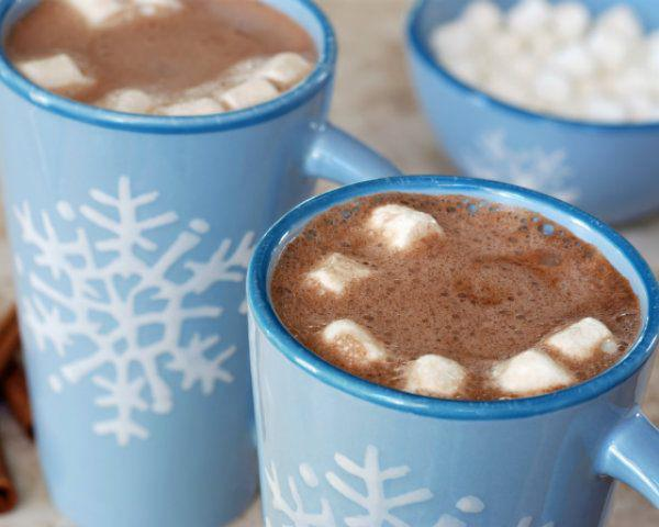 How to Host a Hot Chocolate Social