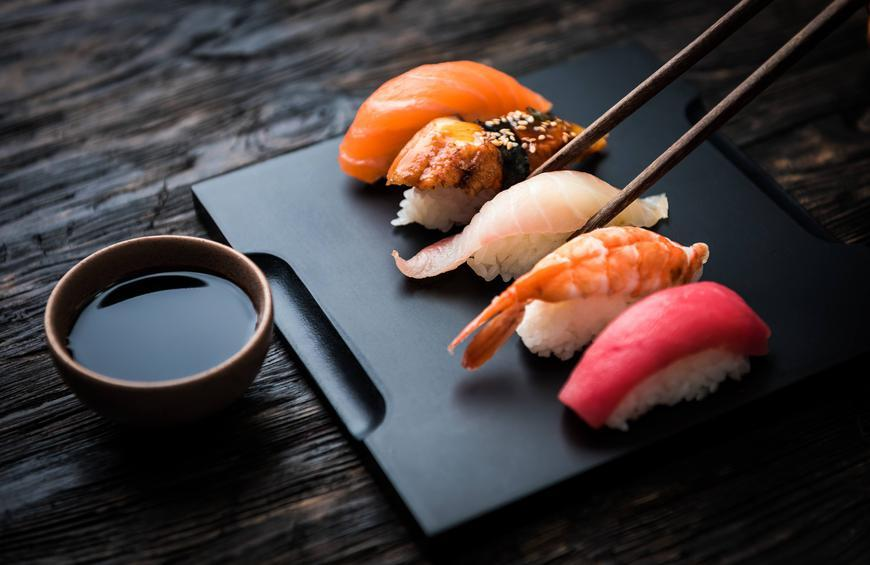 The World S 8 Best Sushi Restaurants