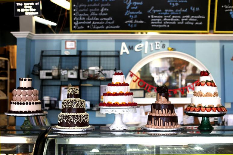 Amélie's French Bakery and Café