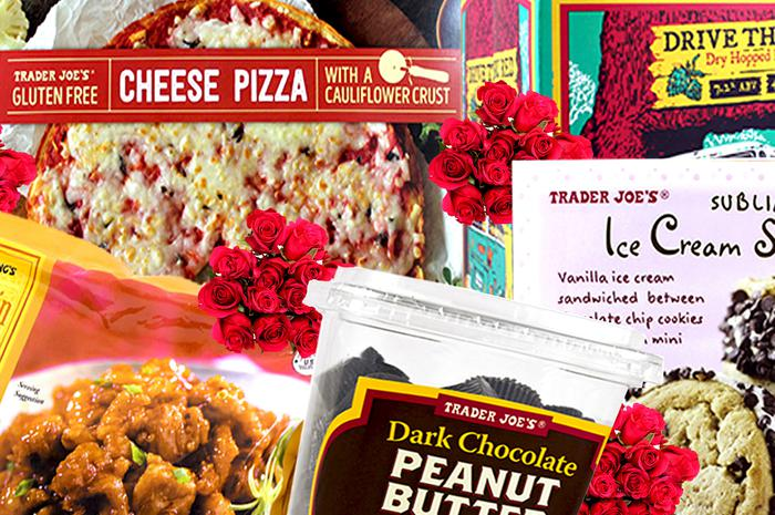 The 53 Products Trader Joe's Customers and Employees Love the Most