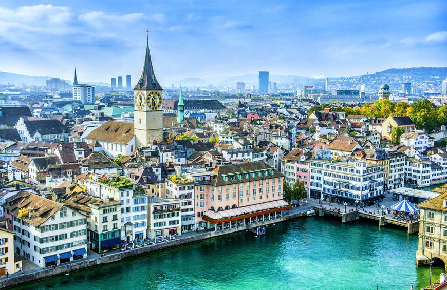 The Safest Tourist Spots in the World | The Active Times