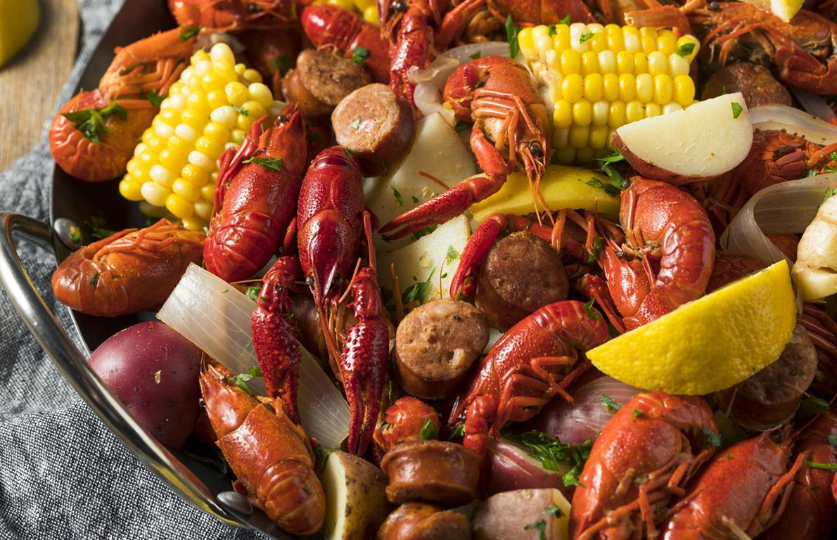 Food And Drink In Louisiana For 2019