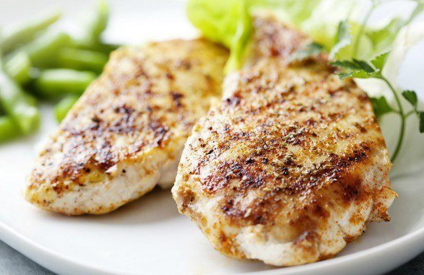 How to Cook Chicken Breast in the Oven