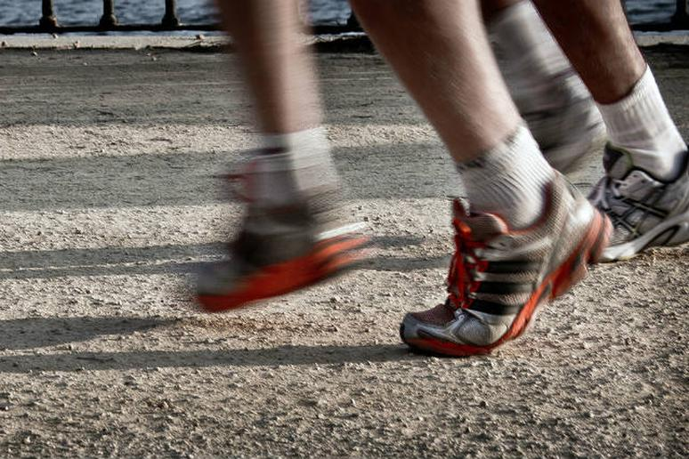 how to choose the right running shoe for me