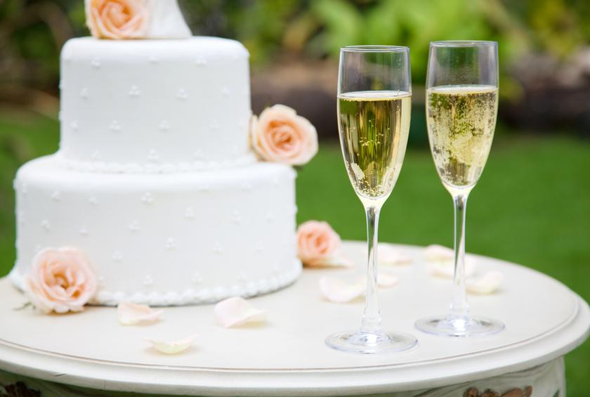 10 Things to Never, Ever Say in a Wedding Toast