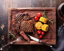 Steak, dry-aged, dry-aging, dry aging, beef, steakhouses