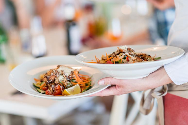Servers Might Be Incentivized to Sell Certain Dishes