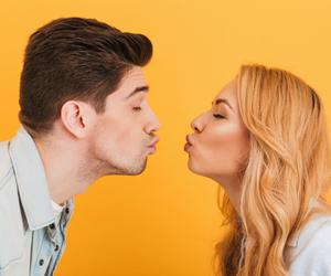 20 Surprising Scientific Facts About Kissing