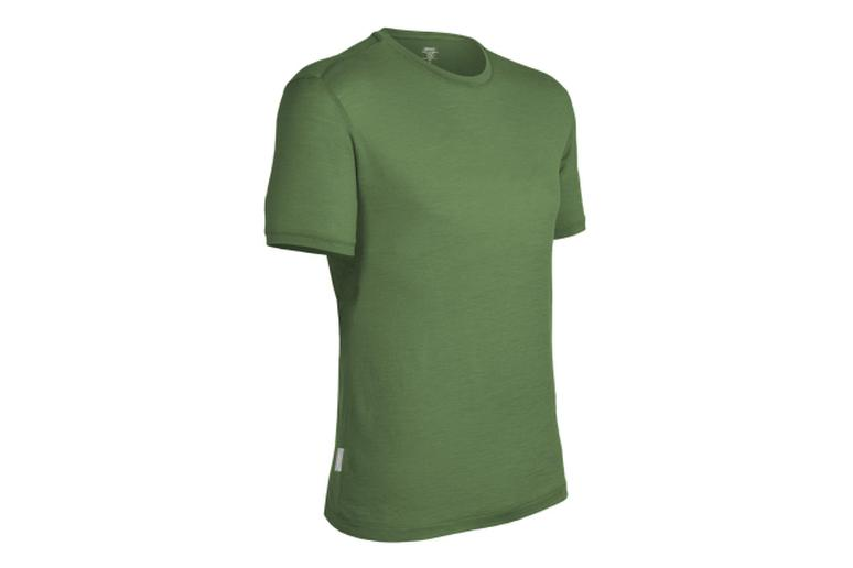 e420a76f013 Get the Gear! Stink-Proof Merino Wool Shirt   The Active Times