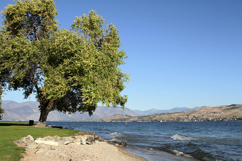 Washington – Chelan