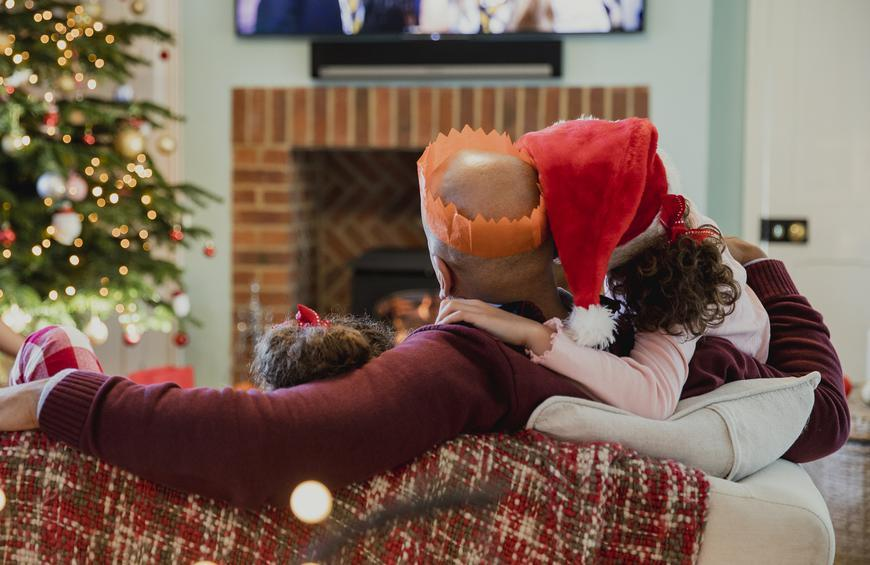 All About Christmas Eve.My Family S Best Thanksgiving Day Tradition Is All About