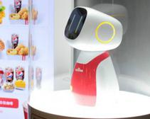 Is this the future of the fast-food experience?