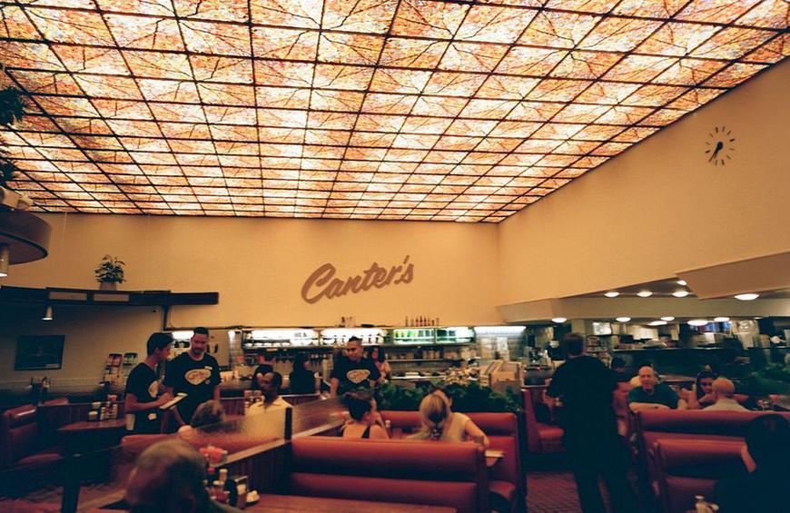 Canter's Deli (Los Angeles, California)