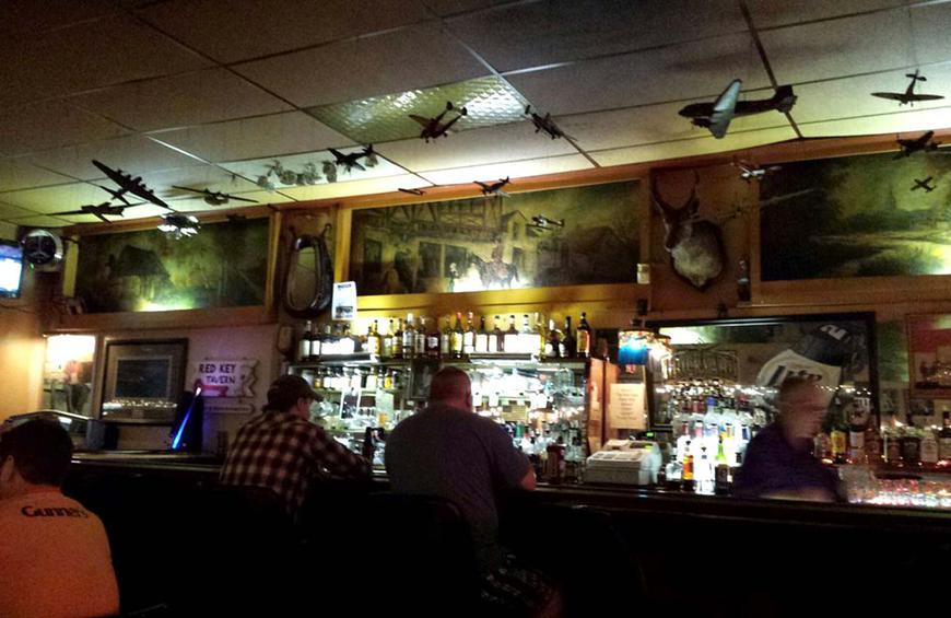 Indiana: Red Key Tavern (Indianapolis)
