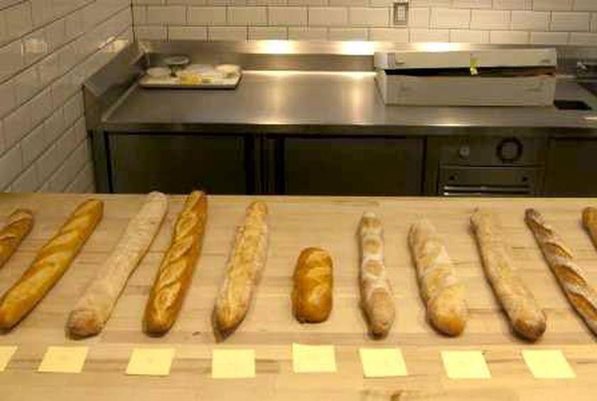 What's the Best Bread in New York City?