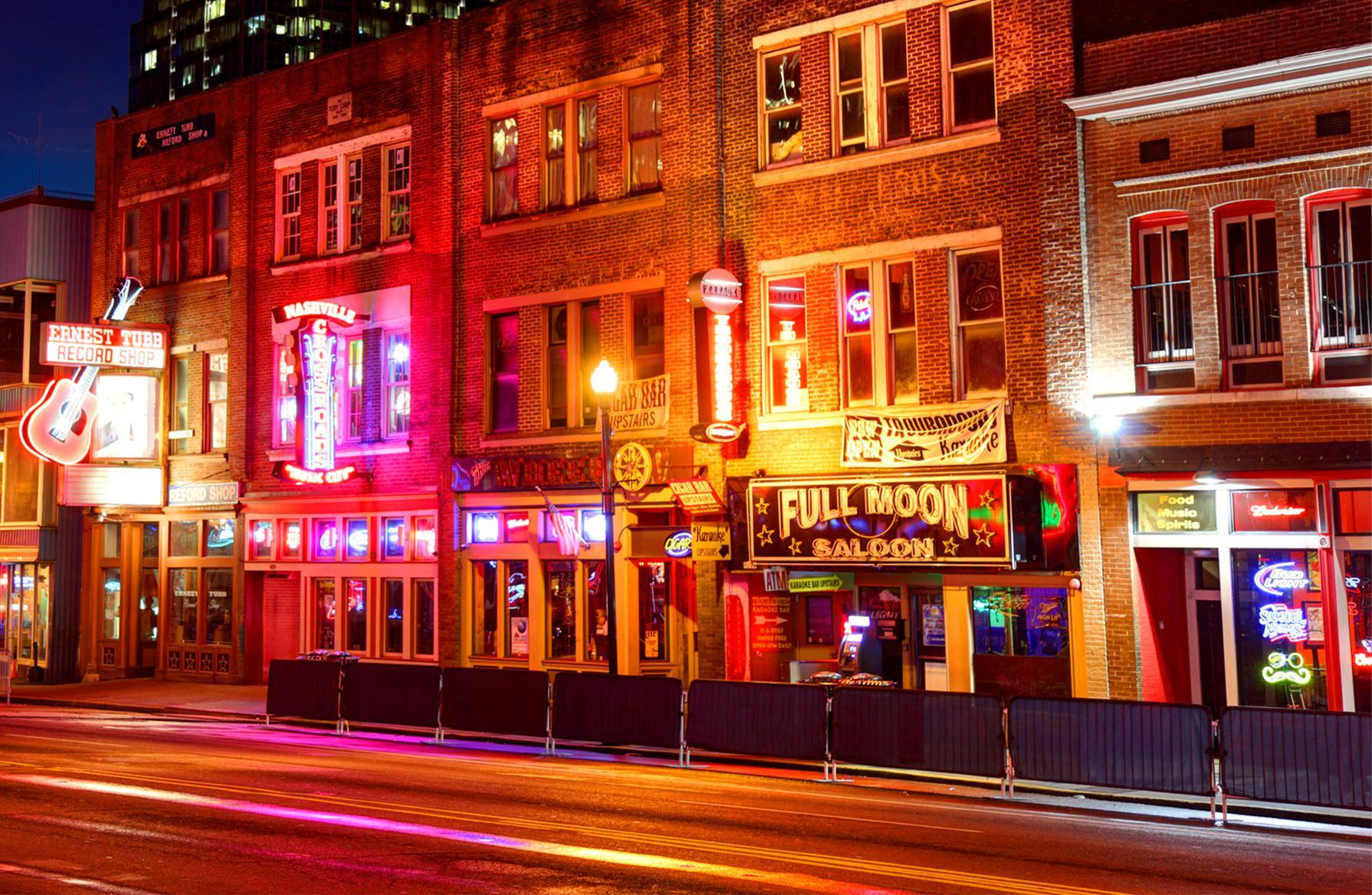 The Best Dive Bar In Every State Gallery