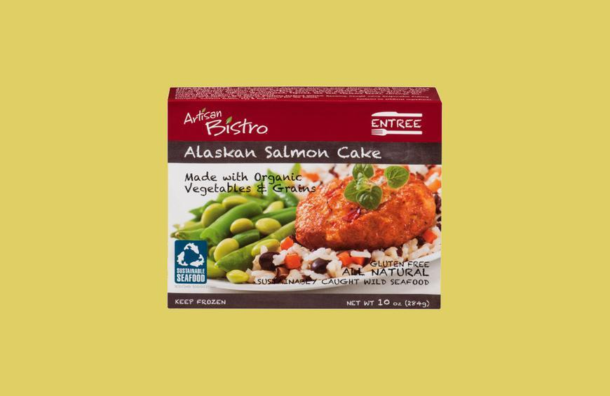 Luvo from The 11 Healthiest Frozen Food Brands - The Daily Meal