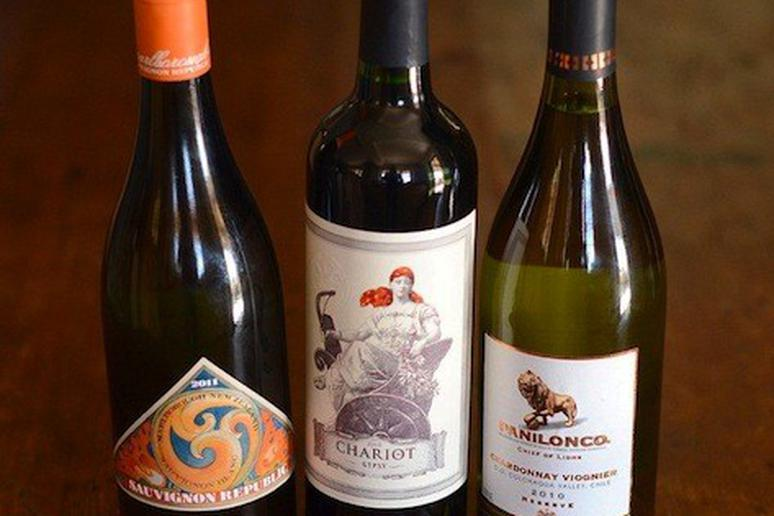 3 Great Bargain Wines for Less Than $20
