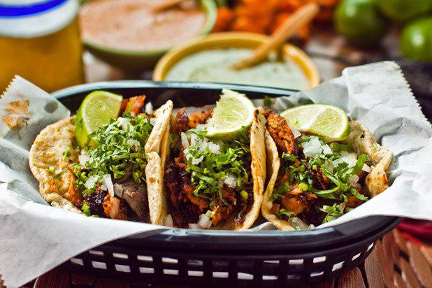 50 Best Tacos in America (Slideshow)