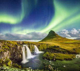 When Is the Best Time to Visit Iceland & 49 Other Hot Travel Destinations?
